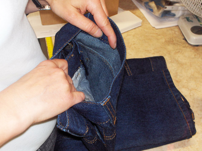jeans-quality